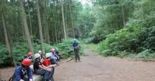 IUS Camps/Trips Questionnaire 2014/15