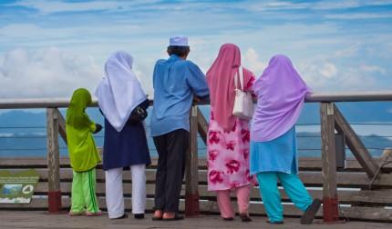 An open reading on Islamic women