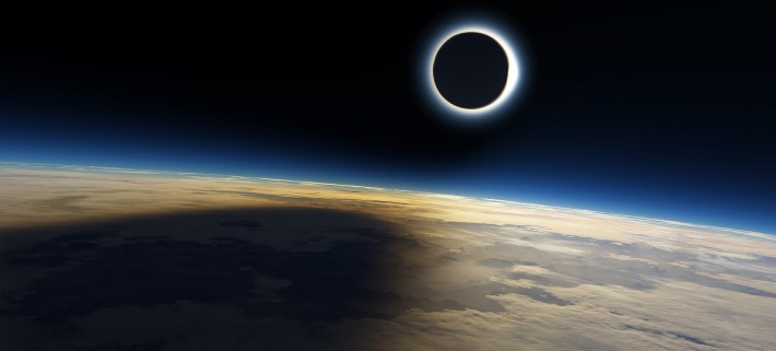 Solar Eclipse 2015 visible in the UK