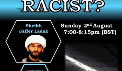 Am I Racist? Part 4