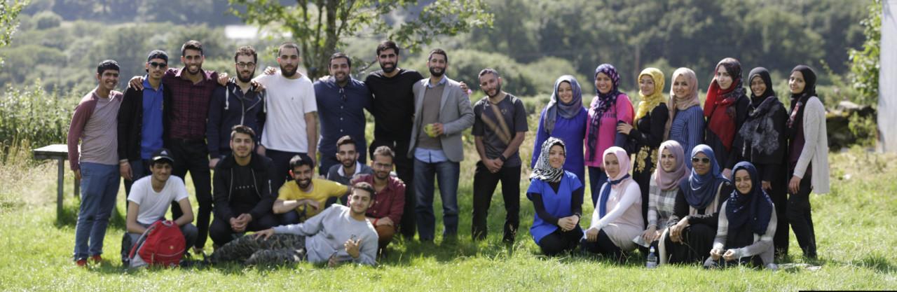 Our Journey – Islamic Unity Society