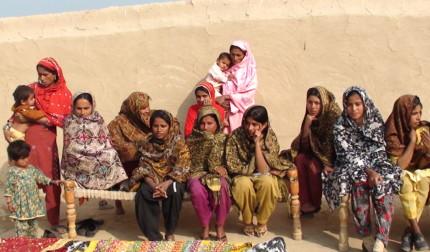 Pakistan and Iraq Appeal