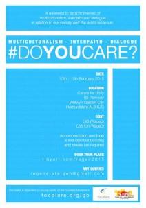 Do you care