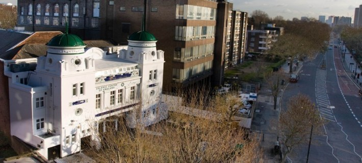 For the first time The Islamic Centre of England opens its doors to Blood donors this Muharram