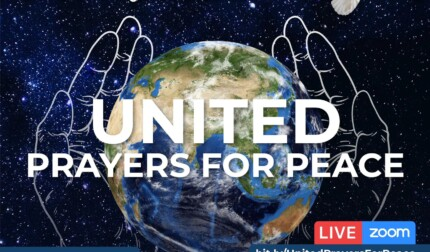 United Prayers For Peace