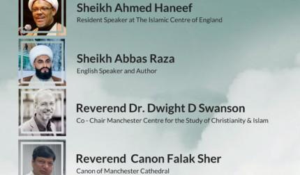 The Saviour – Interfaith Panel
