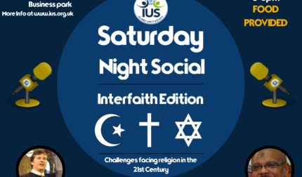 SNS Interfaith Edition