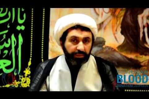New Videos: Sheikh Shomali, Sheikh Jaffer Ladak & Day in the Life of a Donor
