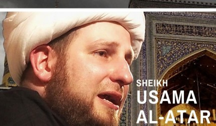 Reaching your potential as a believer in the west with Sh. Usama Al-Atar