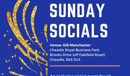 New Year Monthly Sunday Social