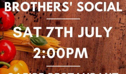 Brothers Social