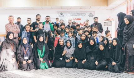 Iraqi Orphans Appeal Update