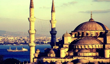 Istanbul and the Ottoman Empire