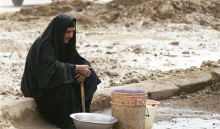 Bibi Sakina Water Appeal