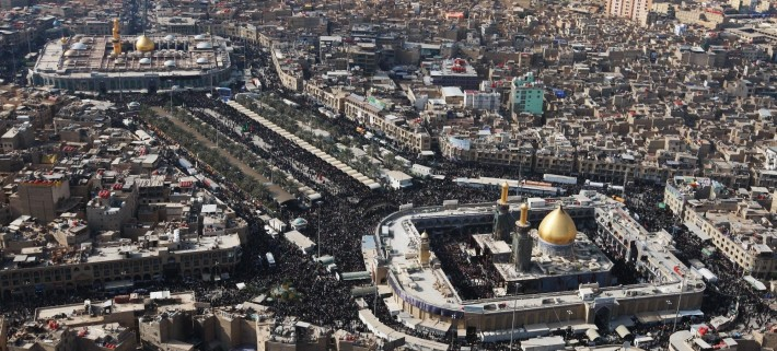 The epic of Karbala: A divine decree
