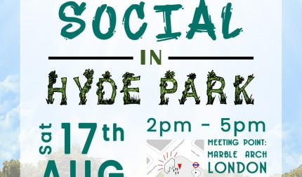 Brothers Social – Hyde Park