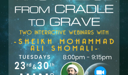 Seeking Knowledge From Cradle To Grave