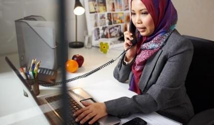 I Am a Muslim Woman